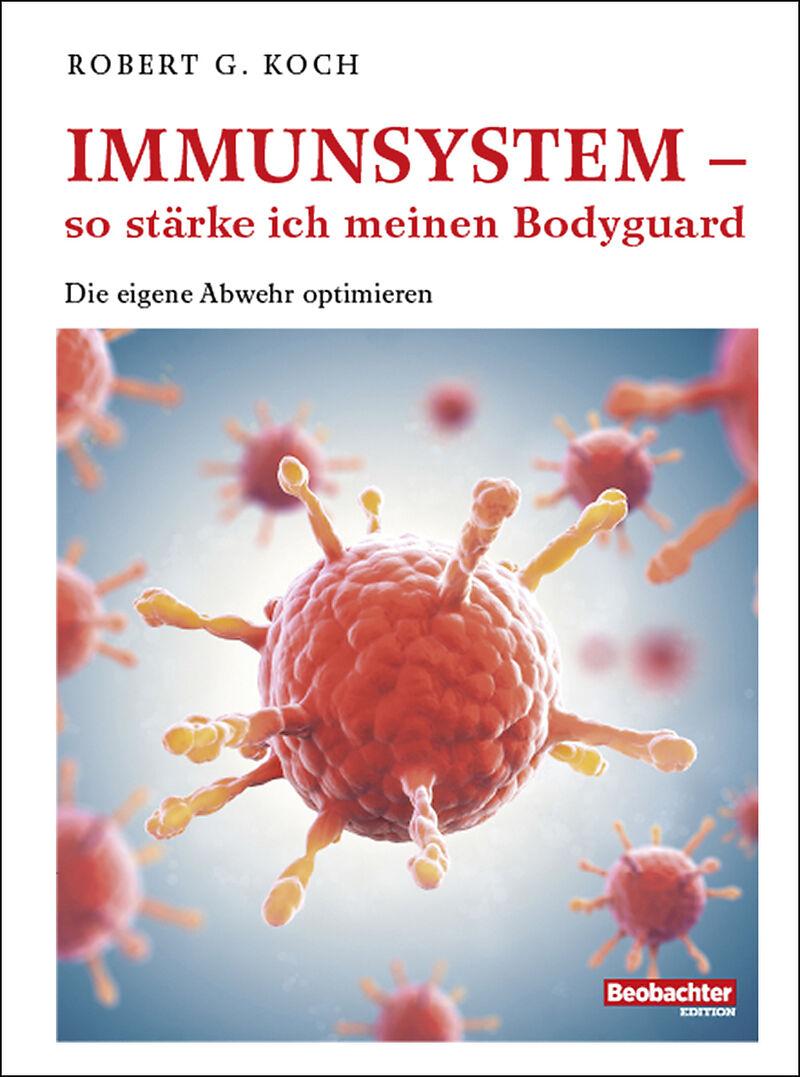 Immunsystem - so stärke ich meinen Bodyguard Cover