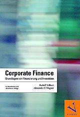 Corporate Finance [Version allemande]