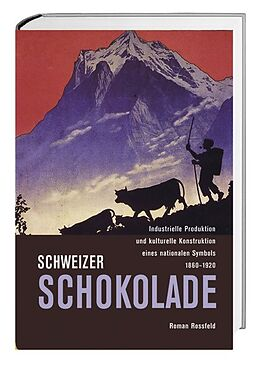 Schweizer Schokolade [Versione tedesca]