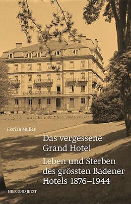Das vergessene Grand Hotel [Versione tedesca]
