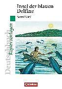 Scott O'Dell: Isel der blauen Delphine. Kopiervorlagen