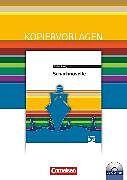 Stefan Zweig: Schachnovelle. Kopiervorlagen [Versione tedesca]