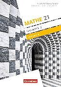 Mathe 21 Sekundarstufe 1 / Oberstufe. Schweizer Ausgabe. Geometrie 1. Lernspuren. CH