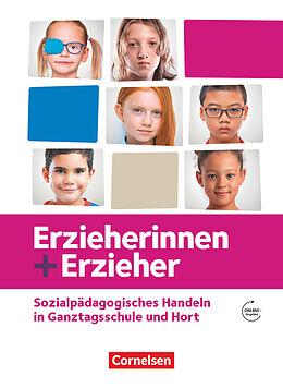 Kartonierter Einband Erzieherinnen + Erzieher - Zu allen Ausgaben - Zu allen Bänden von Brit Albrecht, Silvia Gartinger, Patricia Kröber