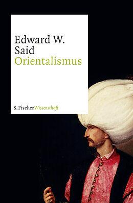 Fester Einband Orientalismus von Edward W. Said