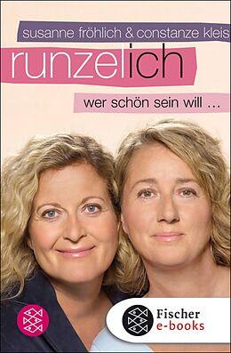 E-Book (epub) Runzel-Ich von Susanne Fröhlich, Constanze Kleis