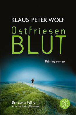 E-Book (epub) Ostfriesenblut von Klaus-Peter Wolf