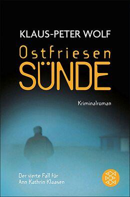 E-Book (epub) Ostfriesensünde von Klaus-Peter Wolf