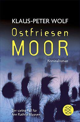 E-Book (epub) Ostfriesenmoor von Klaus-Peter Wolf