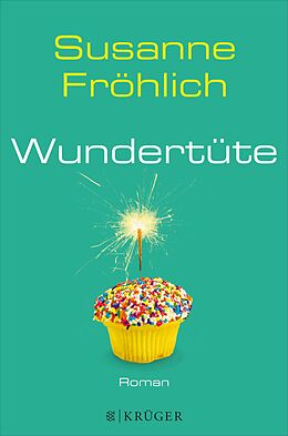 E-Book (epub) Wundertüte von Susanne Fröhlich
