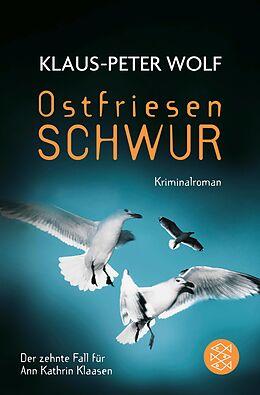 E-Book (epub) Ostfriesenschwur von Klaus-Peter Wolf