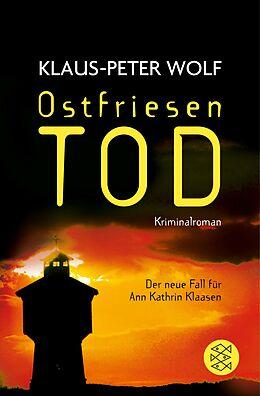 E-Book (epub) Ostfriesentod von Klaus-Peter Wolf