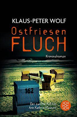 E-Book (epub) Ostfriesenfluch von Klaus-Peter Wolf