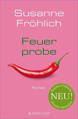 E-Book (epub) Feuerprobe von Susanne Fröhlich