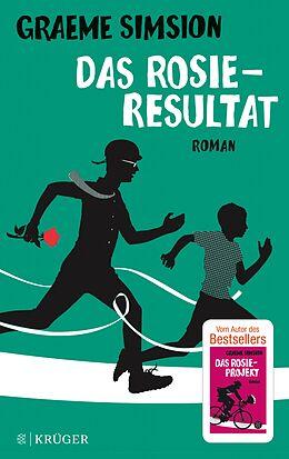 E-Book (epub) Das Rosie-Resultat von Graeme Simsion