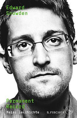 E-Book (epub) Permanent Record von Edward Snowden