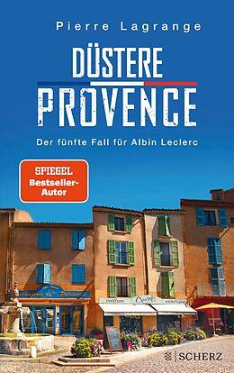 E-Book (epub) Düstere Provence von Pierre Lagrange