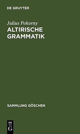Cover: https://exlibris.azureedge.net/covers/9783/1100/2753/2/9783110027532xl.jpg