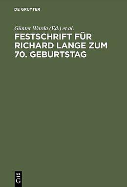 Cover: https://exlibris.azureedge.net/covers/9783/1100/6546/6/9783110065466xl.jpg