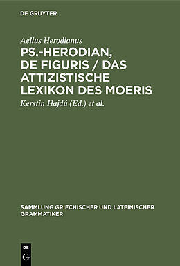 Cover: https://exlibris.azureedge.net/covers/9783/1101/4836/7/9783110148367xl.jpg