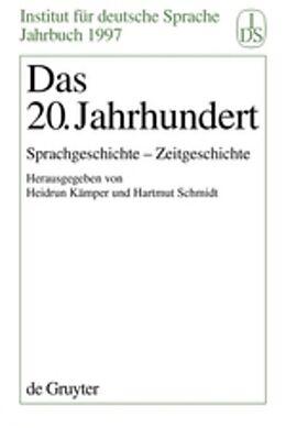 Cover: https://exlibris.azureedge.net/covers/9783/1101/6156/4/9783110161564xl.jpg