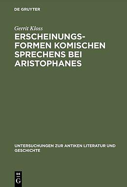 Cover: https://exlibris.azureedge.net/covers/9783/1101/7000/9/9783110170009xl.jpg