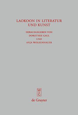 E-Book (pdf) Laokoon in Literatur und Kunst von