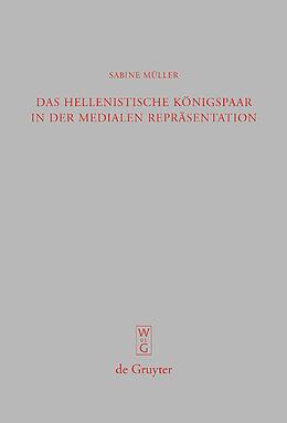E-Book (pdf) Das hellenistische Königspaar in der medialen Repräsentation von Sabine Müller