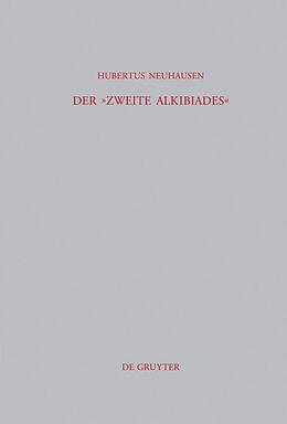 E-Book (pdf) Der »Zweite Alkibiades« von Hubertus Neuhausen