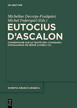 eBook (pdf) Eutocius dAscalon de