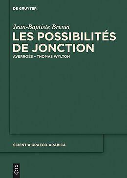 eBook (pdf) Les possibilités de jonction de Jean-Baptiste Brenet