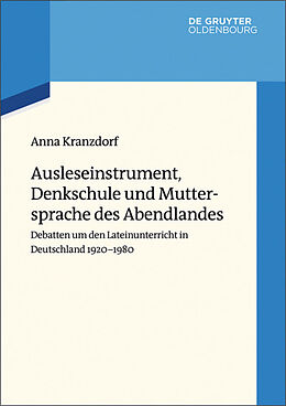 Cover: https://exlibris.azureedge.net/covers/9783/1104/2602/1/9783110426021xl.jpg