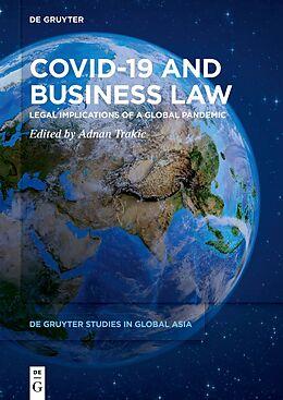 E-Book (epub) Covid-19 and Business Law von