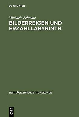 E-Book (pdf) Bilderreigen und Erzähllabyrinth von Michaela Schmale