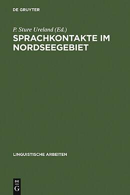 E-Book (pdf) Sprachkontakte im Nordseegebiet von
