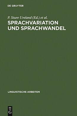 E-Book (pdf) Sprachvariation und Sprachwandel von