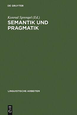 E-Book (pdf) Semantik und Pragmatik von