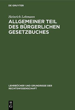 Cover: https://exlibris.azureedge.net/covers/9783/1123/0579/9/9783112305799xl.jpg