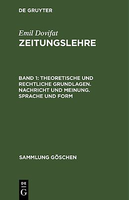 Cover: https://exlibris.azureedge.net/covers/9783/1123/1052/6/9783112310526xl.jpg