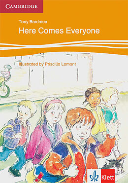 Lernhilfen / Abiturwissen / Le Here Comes Everyone von Tony Bradman