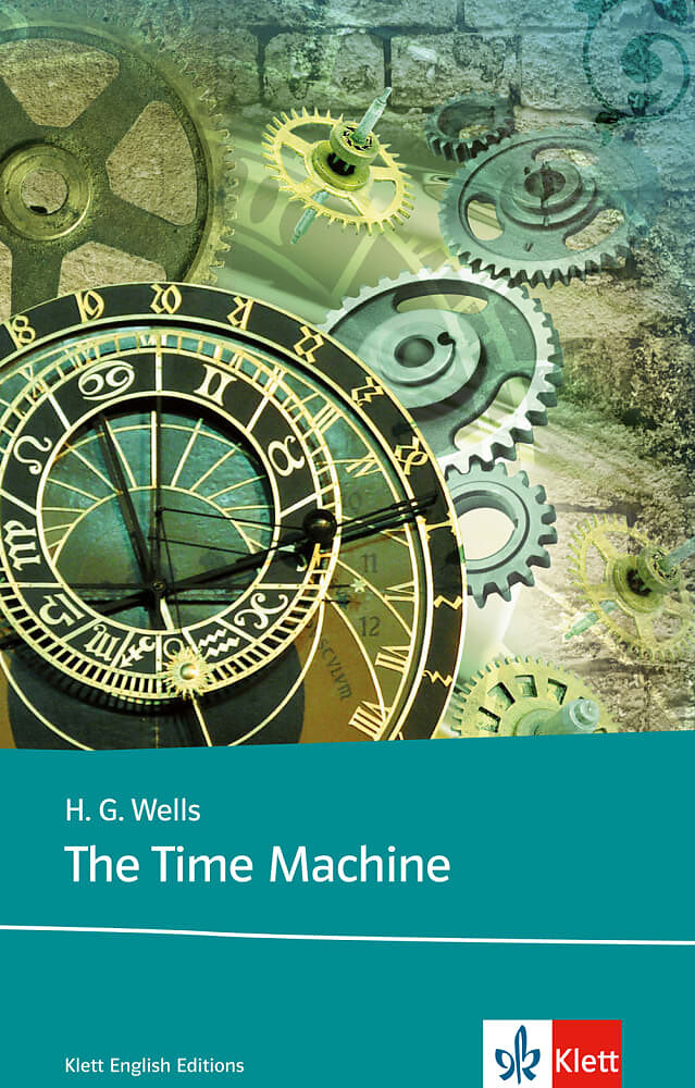 an analysis of the time machine by herbert george wells 04052014 the time machine by herbert george wells i the time traveller (for so it will be convenient to speak of him) was expounding a recondite matter to us.