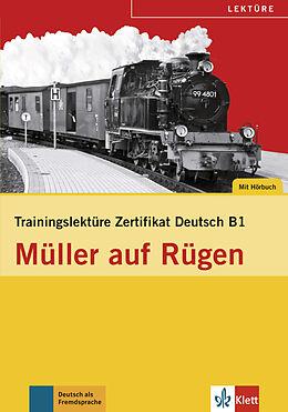 Trainingslektüre Zertifikat Deutsch Müller Auf Rügen B1 Theo