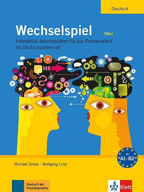 Wechselspiel NEU - Michael Dreke, Wolfgang Lind - Buch kaufen ...