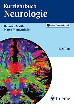 Kurzlehrbuch Neurologie [Version allemande]