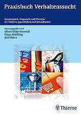 Praxisbuch Verhaltenssucht