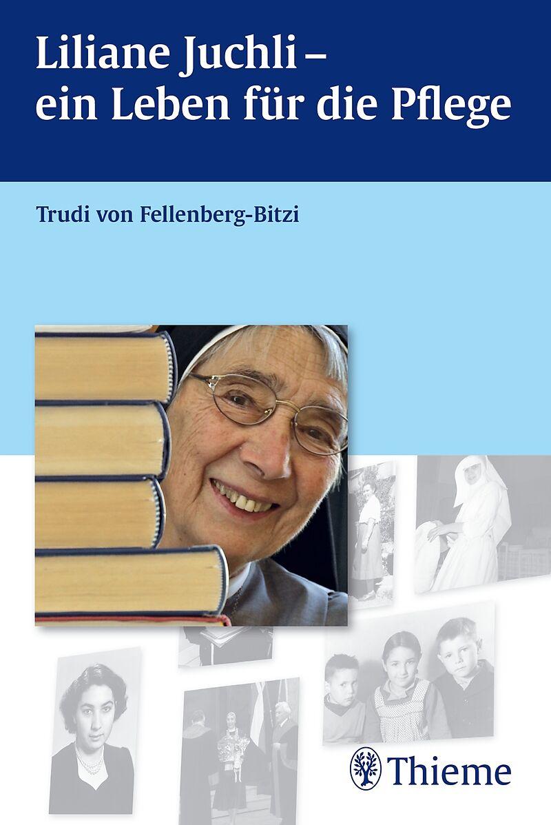 Arbeitsblätter Zu Juchli Pflege : Liliane juchli ein leben für die pflege trudi von