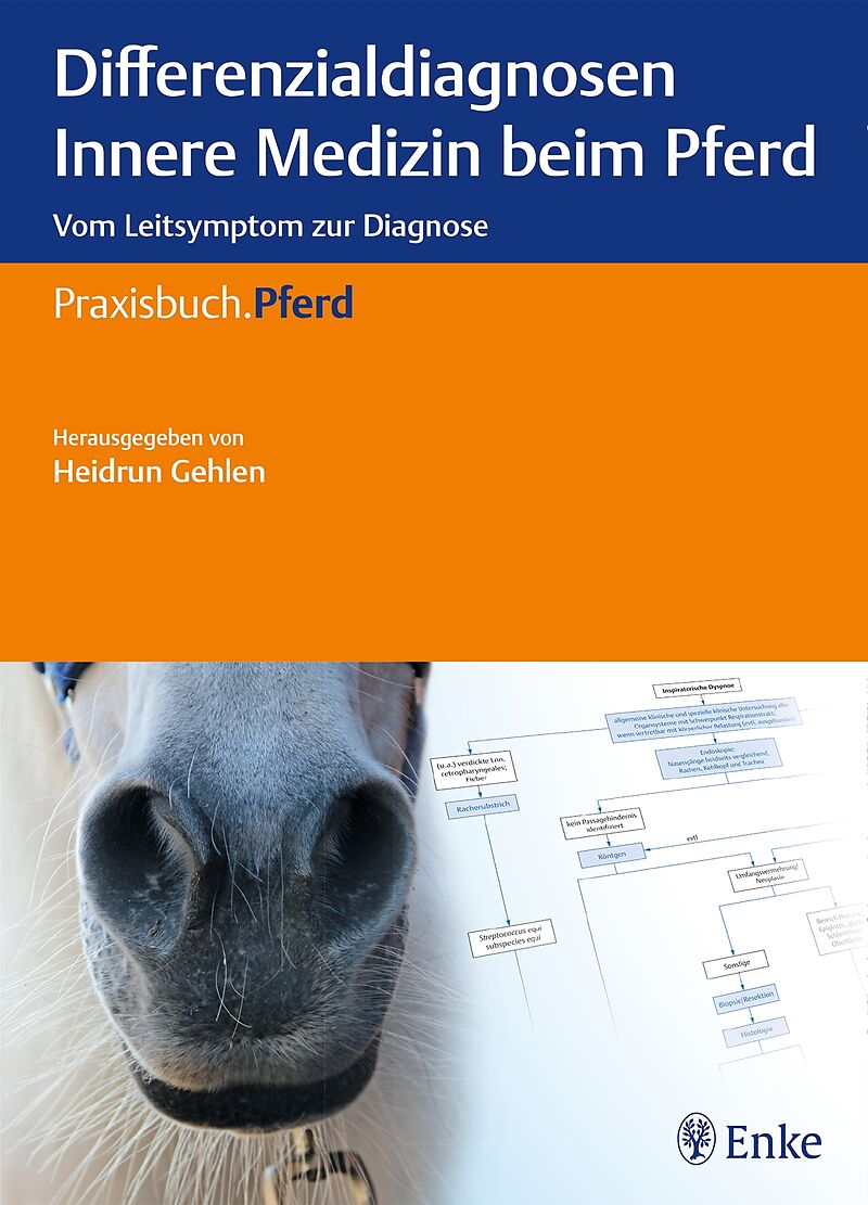 Differenzialdiagnosen Innere Medizin beim Pferd - - Buch kaufen ...
