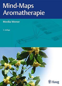 Mind-Maps Aromatherapie [Version allemande]