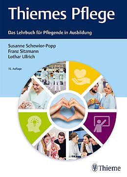 E-Book (pdf) Thiemes Pflege von