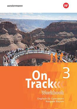 Set mit div. Artikeln (Set) On Track / On Track - Englisch für Gymnasien - Ausgabe Bayern von David Baker, Adrian Tennant, Agnes u a Tennant